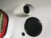 トヨタ カローラルミオン スピーカー|ニューモデル試乗