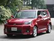 トヨタ カローラルミオン フロント|ニューモデル試乗