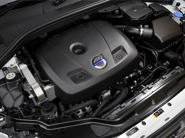 ガソリン直噴エンジンとしてクラストップの燃圧を誇るインジェクターや高性能ターボなど、各部の効率化を追求している