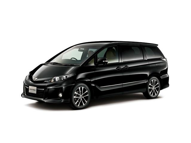 """エスティマ 特別仕様車 2.4アエラス """"VERY Edition"""" (7人乗り・2WD)"""