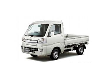 ハイゼット トラック エクストラ 4WD 5MT