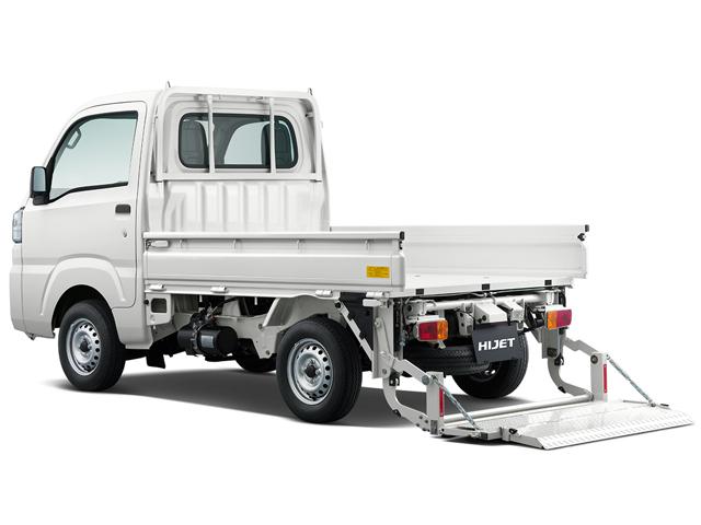 ハイゼット トラック コンパクトテールリフト