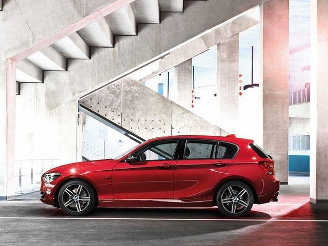 BMW bmw 1シリーズ 新型 ディーゼル : carsensor.net