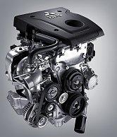4N15型2.4L MIVECディーゼルターボエンジン