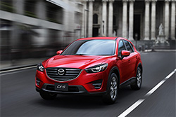 「マツダ CX-5 XD L Package」