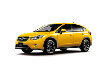 SUBARU XV「POP STAR」