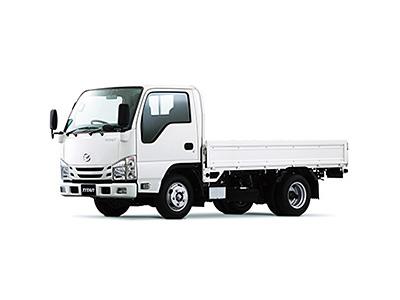 マツダ タイタン(3.0Lディーゼル・2WD・標準キャビン・平ボディ・フルワイドロー・2.0t積載・デラックス)