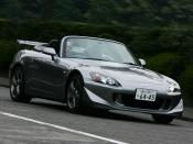 ホンダ S2000 フロント|ニューモデル試乗