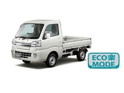 ハイゼット トラック エクストラ エコパック装着車