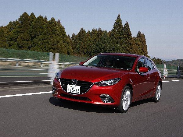 ▲ハンドリングと、車両価格も含めた経済的な燃費性能に厳しい目を持つヨーロッパ市場で「OK」の評価を得ることが、マツダが考えるグローバルブランディング確立の必須条件だろう。その成果が日本におけるマツダのイメージを一変させるきっかけになる日が、やがて訪れるはずだ