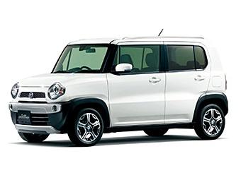 フレアクロスオーバー「XS」(2WD)