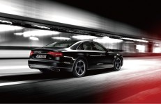 A8 Sport edition