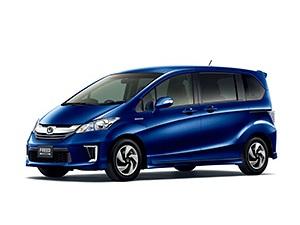 フリード ハイブリッド Hybrid特別仕様車(FF)