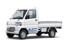 MINICAB-MiEV TRUCK VX-SE 10.5kWh