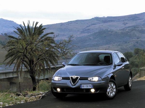 すべてのモデル アルファ ロメオ アルファ156スポーツワゴン : carsensor.net
