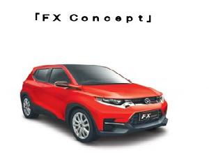 「FX Concept」