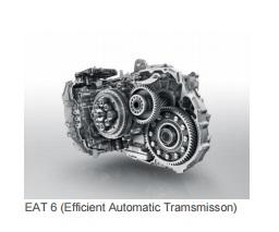EAT 6 (Efficient Automatic Tramsmisson)