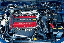 三菱 ランサーエボリューション エンジン|ニューモデル試乗