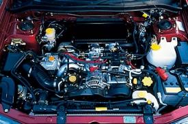 スバル フォレスターのエンジン|ニューモデル試乗