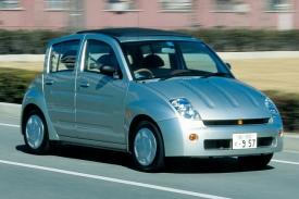 トヨタ WiLL Viの走り|ニューモデル試乗