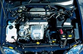 トヨタ カルディナのエンジン|ニューモデル試乗