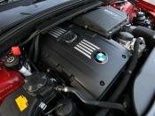BMW 1シリーズ クーペ エンジン|ニューモデル試乗