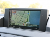 BMW 1シリーズ クーペ HDDナビゲーション・システム|ニューモデル試乗