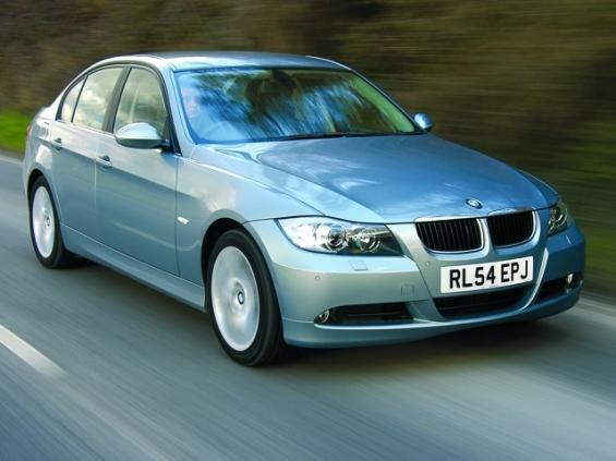 BMW 3シリーズ スペシャル・エディション|ニューモデル速報
