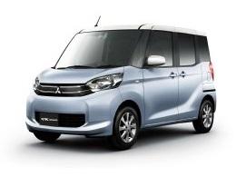 三菱、軽乗用車『eKスペース』特別仕様車「Style Edition」を発売