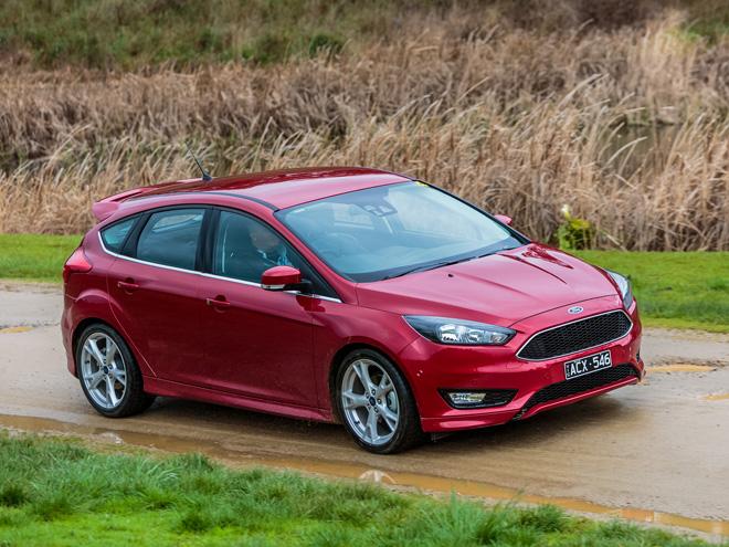 フォード フォーカスは日本でのセールス拡大に期待がかかる1台