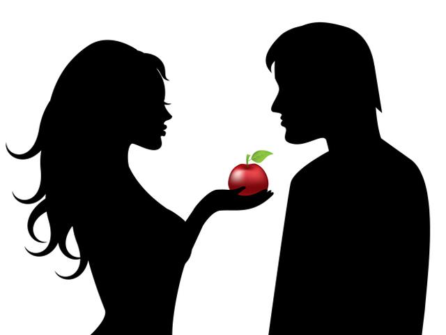 アダム と イヴ の 話