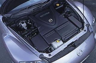 マツダ RX-8 エンジン|プレイバック試乗記