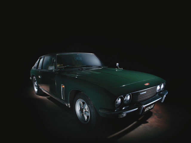 '75 JENSEN INTERCEPTOR