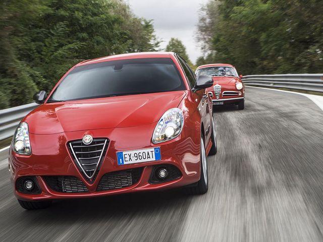 すべてのモデル アルファ ロメオ ジュリア 価格 : carsensor.net