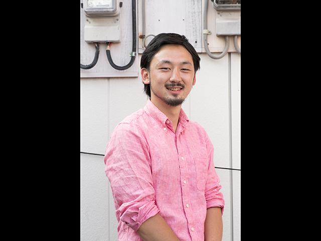 ▲東京都出身、24歳。実家は車屋さんという車エリート。が、根っからの車好きではなかったという。大学4年時に世界各地を放浪。現在はカーシェリングサービスの立ち上げメンバーとして奮闘中