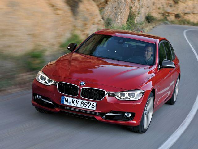 ▲微妙なデザインの差やエンジンの違いなどにより、かなり幅広いグレード展開になっている現行BMW 3シリーズ。中古車の場合、結局どれを買えばいちばん満足できるのか? 検討してみました