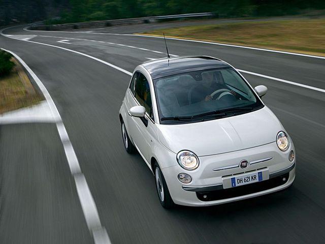 ▲小さくて軽い輸入車ならではの小気味良い走りは絶対クセになるはず。ぜひ体験してください!