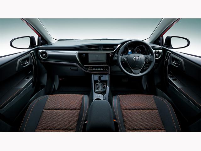 ▲長時間乗ることも多いため、内装も上質で飽きのこないものが求められるのが欧州車の特徴