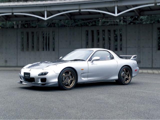 ▲90年代の国産スポーツカーたち、20年以上の時を経ても古くさく見えないデザインも高評価の理由かもしれません