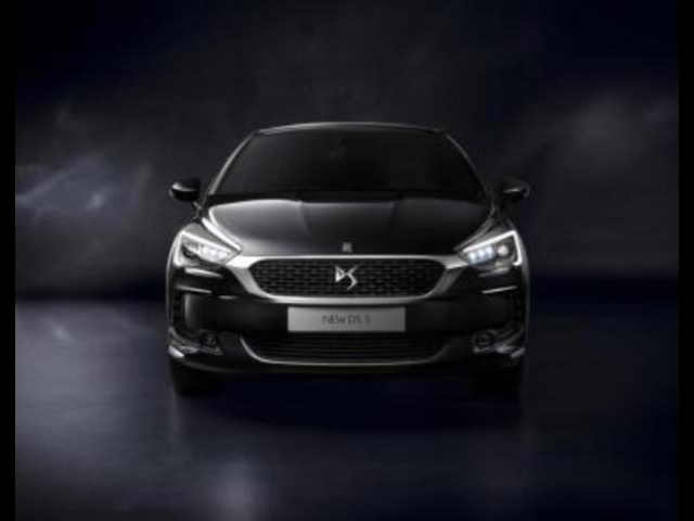 ▲NEW DS 5