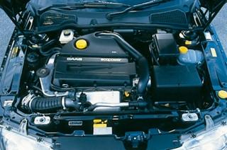 サーブ 9-5 2.0t エンジン|ニューモデル試乗