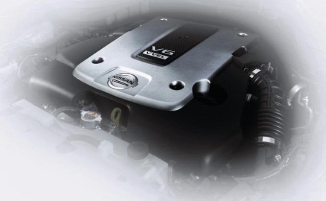 ▲現行フェアレディZにも搭載されるスポーツエンジン