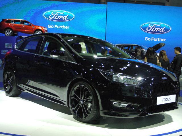 ▲残念ながら、2016年に日本市場から撤退してしまったフォード。日本国内で販売されていた現行フォーカスが、タイで生産されていたということはご存知だろうか。当時は2LのNAエンジンだったが、タイ生産モデルも1.5Lエコブーストに切り替わっていた