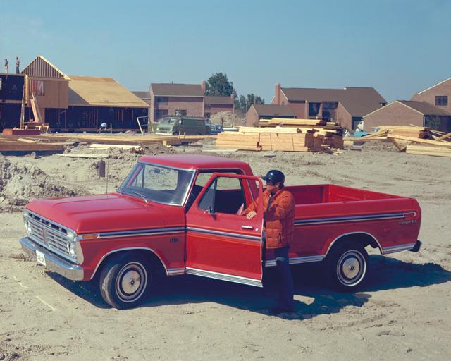 SUVブームに食傷気味なら、ピックアップトラックという選択肢はいかが ...