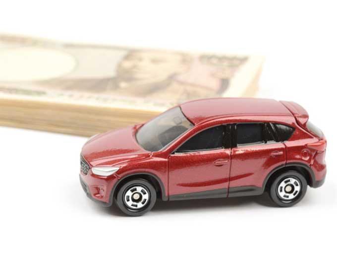 ▲車は購入時にまとまったお金が必要になるため、ローンやクレジットを利用する人もボーナスを頭金に充てることを考える人が多くなります。そのためボーナス前は中古車相場が下がりやすくなります