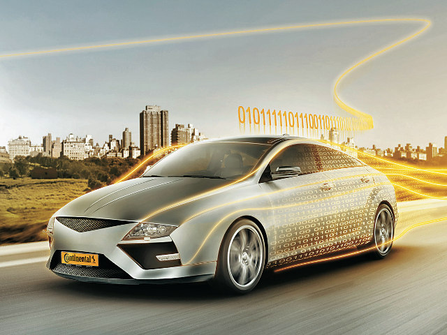 ▲ドイツのコンチネンタルは、2015年にフィンランドのエレクトロビットから、自動車関連部門を買収した。約1900人のエンジニアが在籍する組織を手に入れたことで、自動運転向けのシステム開発に力を注いで、加速させていく