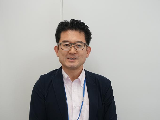 ▲今回お話をお伺いした、出張型ペーパードライバースクールを行う株式会社ウインクリエートの高橋亮さん