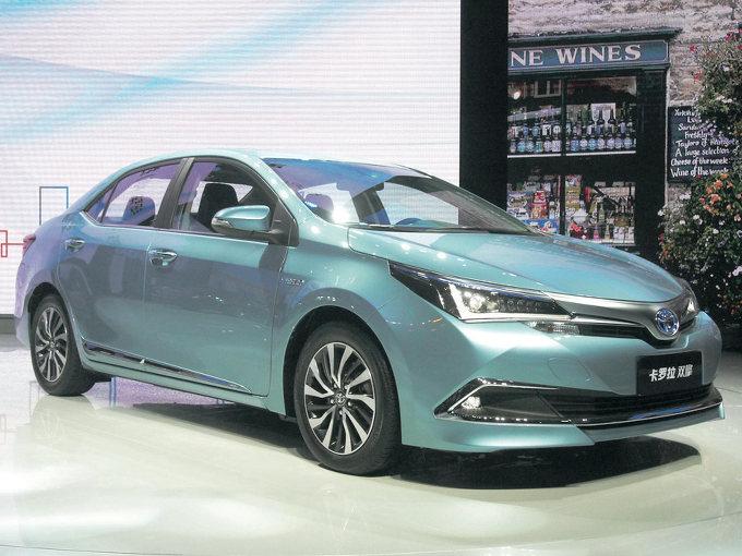 中国NEV法公布で、日系の自動車...