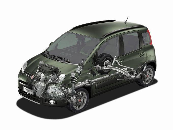 ▲冬場に限らず、ゲリラ豪雨の際や風が強い日などにもフルタイム4WDの車は何かと有利。MTでもOKならぜひご検討を!