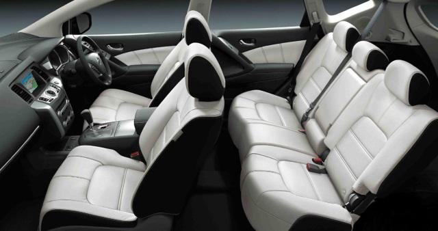 ▲より一層の個性を与えてくれるオーテックの手掛ける特別仕様車。写真はモード・ビアネロのものです